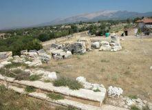 Herakleia Hieronu -Heraklia Salbace Antik Kenti -Denizli İl Kültür ve Turizm Müdürlüğü