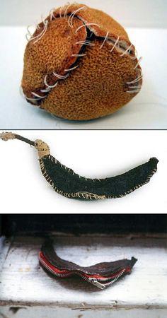 Zoe Leonard Strange Fruit...  Source: http://imageobjecttext.com/2012/03/31/make-do-and-mend/
