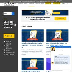 Check out this valuable list of sales and marketing ebooks to find out how to do your job as a marketer and sales better. Learn new tips and tactics. Sales And Marketing, Marketing Materials, New Tricks, Free Ebooks, How To Find Out, Management, Content, Learning, Tips