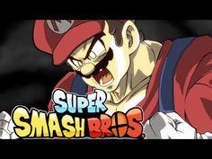 Super Smash Bros Anime x Dragon Ball Super Opening 2 [Limit Break x Survivor] Video Games Funny, Funny Games, Super Smash Bros, Marvel Dc, Crossover, Card Games, Dragon Ball, How To Draw Hands