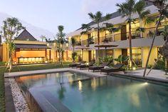 Amadea Resort & Villas Seminyak Bali Bali Seminyak Villa - Cantik Bali Villas