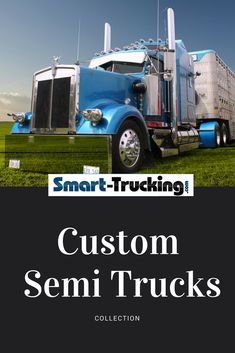 HOT CUSTOM TRUCKS - BIG RIGS SHOW TRUCKS - If you are a custom truck fan, check out our gallery of some great rides.