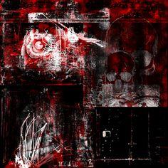 "Saatchi Online Artist Tabitha Jones; Drawing, ""Industrial Death"" #art Death Art, Saatchi Online, Online Gallery, All Art, Saatchi Art, Art Photography, Weird, Industrial, Drawings"
