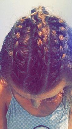 3x braid