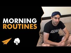 The Power of Morning & Evening Routines | The Art of Manliness - YouTube