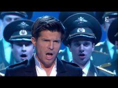 Les Choeurs de l'Armée Rouge & Vincent Niclo - Ameno (300 Choeurs pour ...