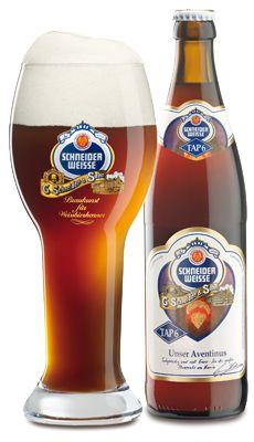 Schneider-Weisse Unser Aventinus, best beer ever....if you see it, buy it!