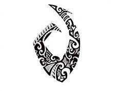 Qual o significado das tatuagens maori - 15 passos Temporary Tattoo Designs, Henna Tattoo Designs, Mehndi Designs, Hook Tattoos, Moana Tattoos, Hawaii Tattoos, Tattoo 2017, Maori Art, Polynesian Tattoos