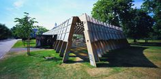 Gallery of Round-Up: The Serpentine Pavilion Through the Years - 18