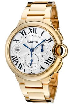 Design analysis: Cartier ballon bleu is a good design. This is very useful and stylish looking.  It is gold and comfortable to wear around the wrist.  Its very useful because it is a watch and tells time.  Also it acts as a nice gold bracelet. It is a great design because gold watches are very trendy now and it tells time.