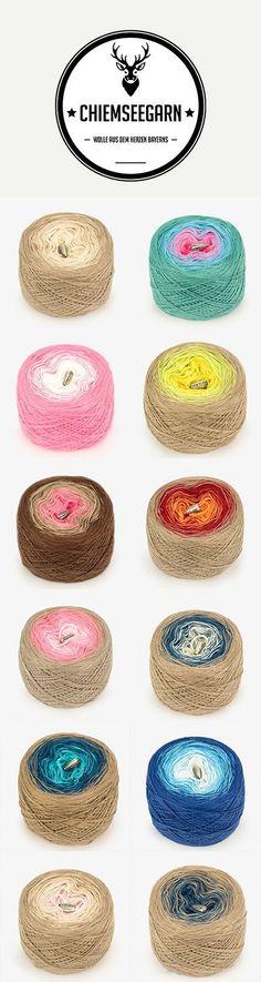 21 besten Wolle Bilder auf Pinterest in 2018 | Color combinations ...