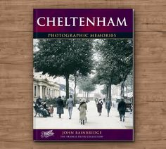 Gain fascinating insight into the past with our Cheltenham Photo Memory Book, focusing on the areas of local interest to you. Every Cheltenham Photo Memory Book has been collated using the highest quality images, spanning over 100 years and dating up to the 1950s, from world famous photographers. http://www.historic-newspapers.co.uk/gifts/local-history-books/photo-memory-books/cheltenham-photo-memory-book/