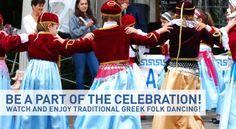 Rochester Greek Festival, come and join in the fun. #Rochester #VisitROC