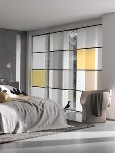 Luxaflex Panel Track Blinds