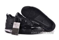 66b8325a2ce1 Air Jordans 4 11Lab4 Black Patent Leather For Sale Lastest ECXDQ