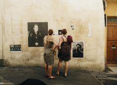 Fotos in den Straßen von Arles - Sugar Ray Banister