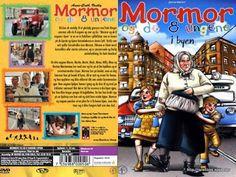 CineMonsteR: Mormor og de åtte ungene i byen / Grandma and the ...