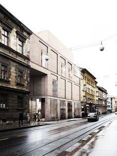 Vukoja Goldinger . ALUARTFORUM . Zagreb (1)
