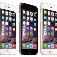 iPhone 6 and 6 Plus crush rivals in performance tests despite dual-core CPU