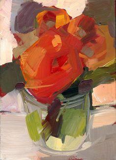 Lisa Daria: painting a day