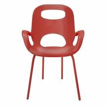 Oh Chair, Red by Umbra