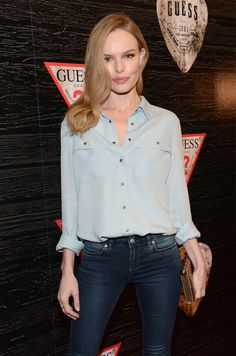 Ever wanted a girl's outfit from head-to-toe? Now you can with Kate Bosworth's new iPhone app, Style Thief