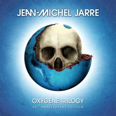 Jean-Michel Jarre will release a new album, Oxygene 3, in December, 40 years after the original