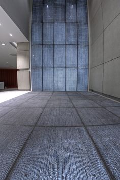 LUCEM | light transmitting concrete |