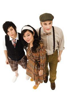 Favorite band #2, Girlyman