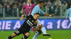 Juventus-Lazio Giovinco vs Dias