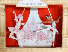 all the music clips and story and how-to's for puppet theatre