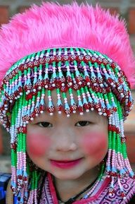 Chiang Mai Tipical Dress