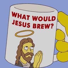 Religious humor in the simpsons @simpsonfamilyquotes • 5,738 likes