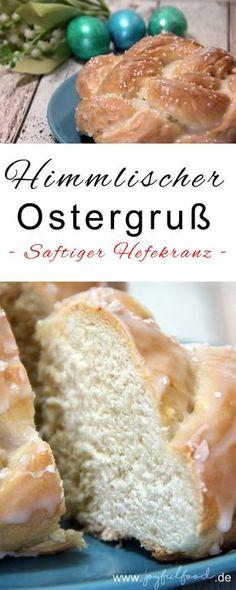 #Ostern #easter #Hefezopf #Hefekranz #Hefe #Osterzopf #Frühjahr #Frühling #Mitbringsel