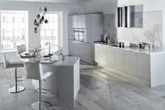 winchester kitchens islands