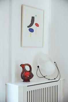 Living Room, Vintage, Bedroom, Interior, Model, Inspiration, Design, Home Decor, Dekoration