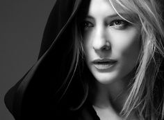 """Tweedland"" The Gentlemen's club: Cate Blanchett ... Inteligent ,Talented, Natural Aristocratic and Intellectually Courageous ... Beauty..."