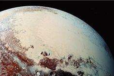 La actividad de Plutón y sus lunas desconcierta a los científicos — Noticias de la Ciencia y la Tecnología (Amazings®  / NCYT®)