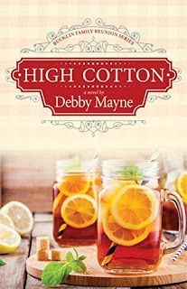 A RUP LIFE: Book Review: High Cotton by Debby Mayne