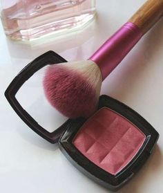 Despite popular belief, there isn't really one correct way to apply blush. Depending on your face sh... - Mom.me