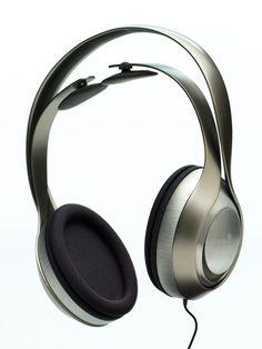 Altec Lansing: Upgrader Series Headphones   ECCO Design