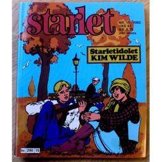 Starlet: 1982 - Nr. 15