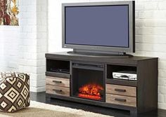 Harlinton Large TV Stand w/ LED Fireplace Insert, /category/entertainment/harlinton-large-tv-stand-w-led-fireplace-insert.html