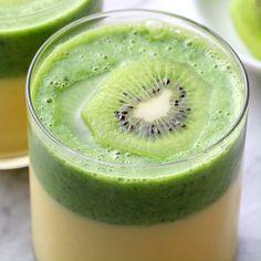 Healthy Juices, Healthy Smoothies, Healthy Drinks, Smoothie Recipes, Healthy Snacks, Healthy Recipes, Juice Recipes, Detox Juices, Green Smoothies