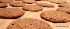 flourless, gluten free, grain free, dairy free, egg free, vegan, sun butter, peanut butter, nut butter, avocado, cookies,