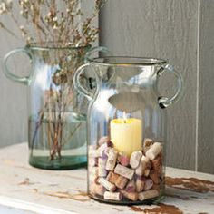 modern candles and candle holders by Napa Style