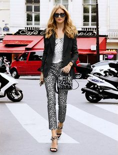 #oliviapalermo #beautiful #diva #trendy #fashion #streetstye #celebrity #loveit !!