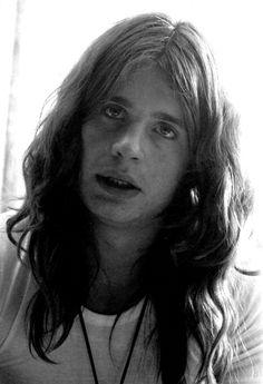 """Ozzy Osbourne, 1972 © Michael Putland """