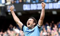 Manchester City 2-0 Southampton - Lampard scores in farewell match #DailyMail